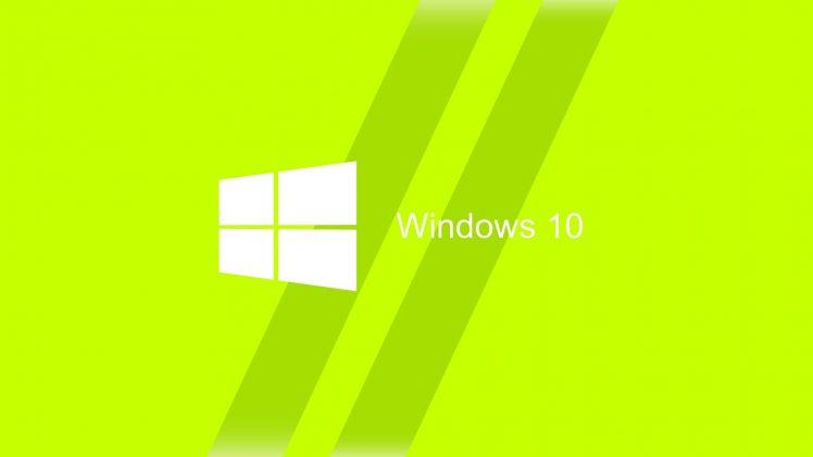 Windows 10, Window, Windows 10 Anniversary, Microsoft Wallpapers HD