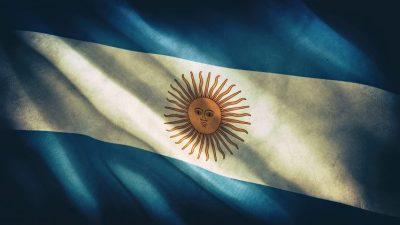 Argentina, Flag Wallpapers HD / Desktop and Mobile Backgrounds