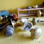 5 Things You Should Know About Reproduction Door Knobs