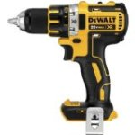 On sale:  DEWALT DCD790B 20V XR Lithium Ion Brushless Compact Drill / Driver