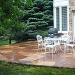 How to Get the Best Flagstone Patio!