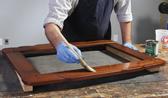 Finishing Technique for Greene and Greene Furniture