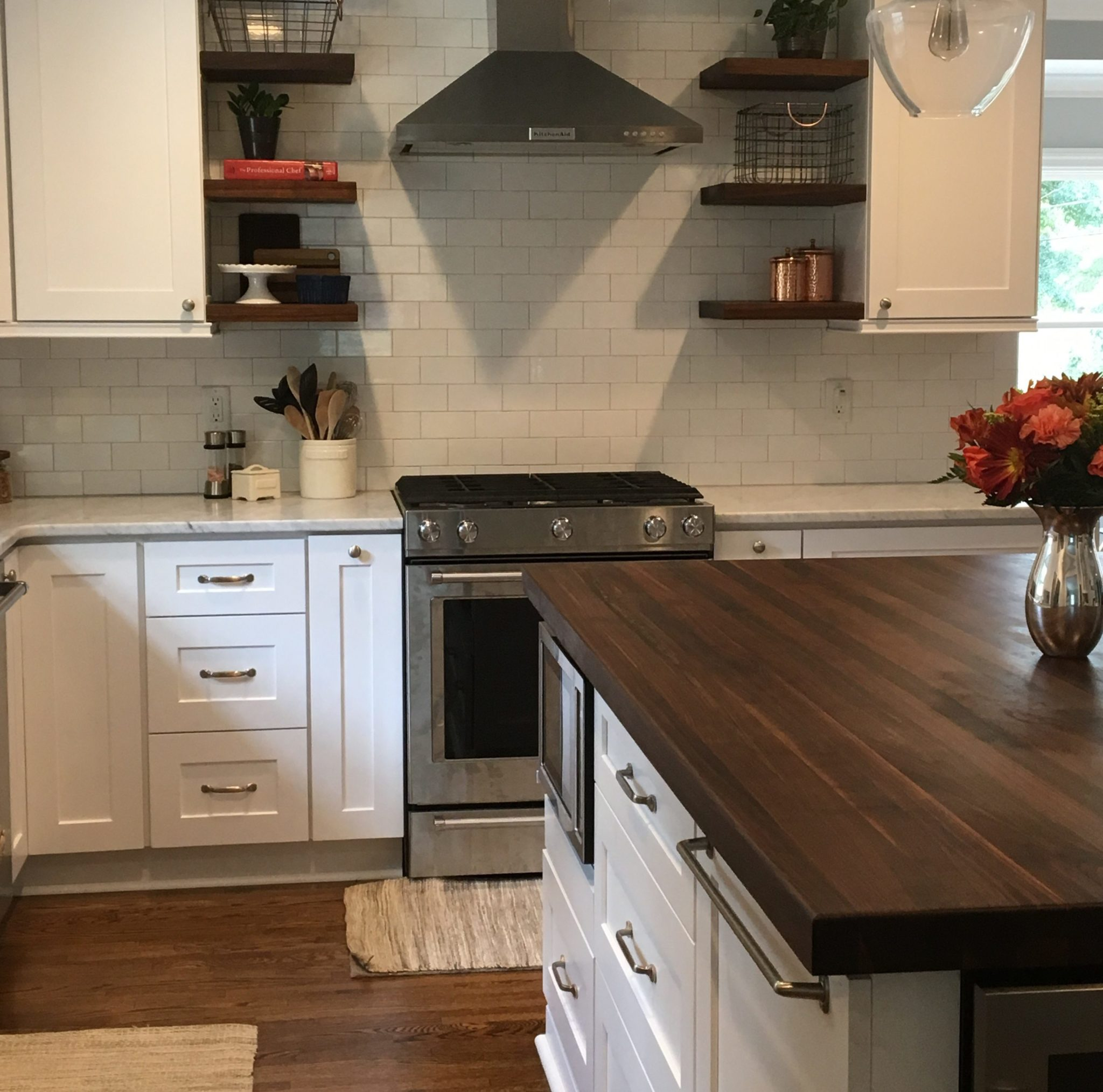 Tung Oil For Butcher Block Countertops Gallery Customer Submitted Images Walnut Wood Works