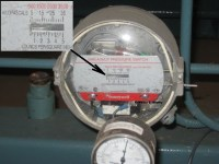 Honeywell Gas A/G/LP pressure switch; combustion ...