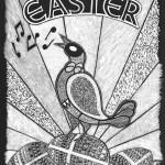 Easter Scaperboard 2