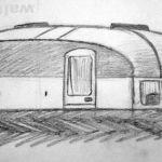 Caravan. 19870829