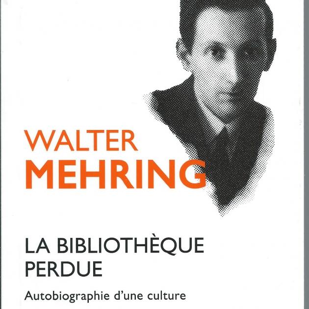 La Bibliothèque Perdue (2014)