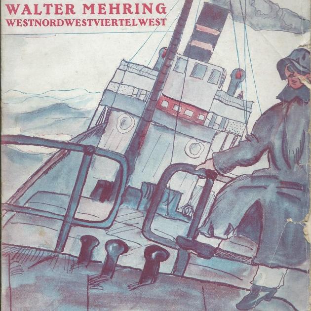 Westnordwestviertelwest (1925)