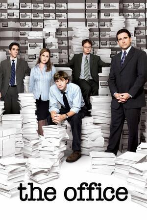 The Office - Trakttv
