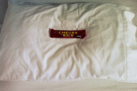 History of the Pillow Chocolate | Walter O Hotels