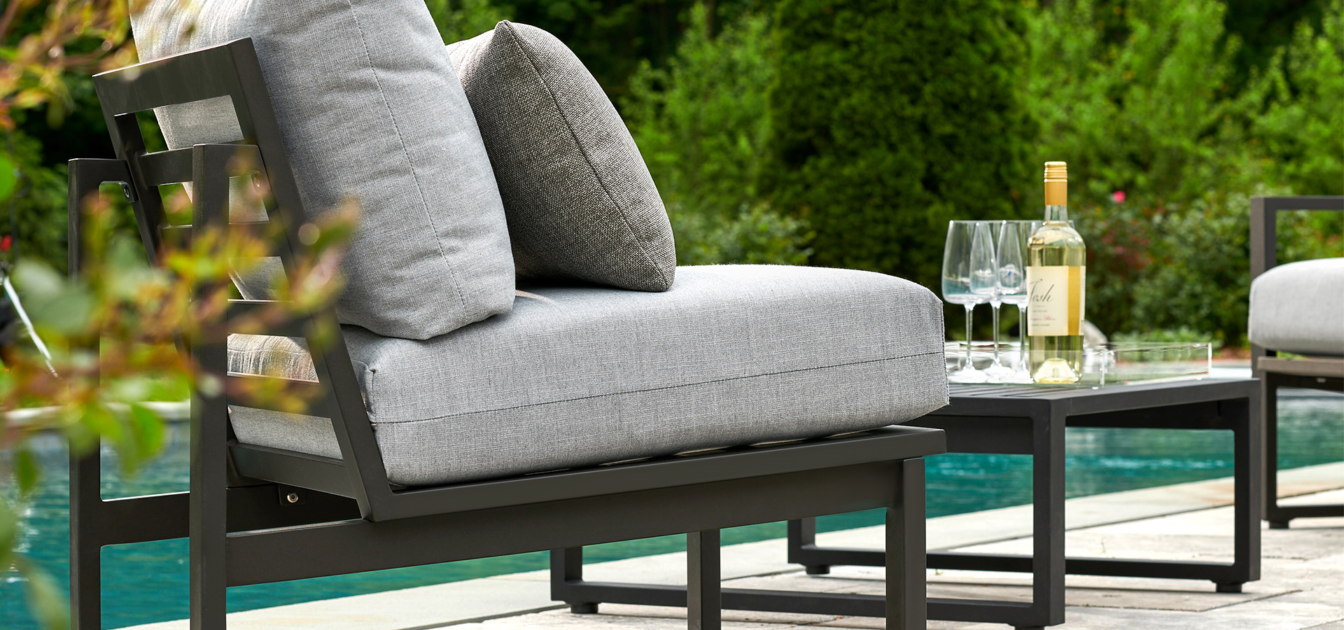 Walters Wicker Designer Indoor Outdoor Furniture - Garden Furniture Clearance Mercure Hotel