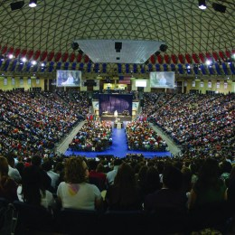 Christian Colleges Grapple with Faithful Politics