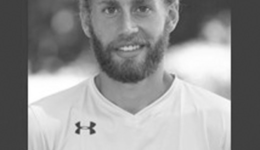 Nate Roberts of EU Men's Soccer discusses his identity as an athlete and a Christian.