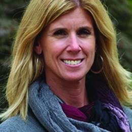 Dr. Patricia Reger was recently appointed dean of the College of Health and Social Sciences.