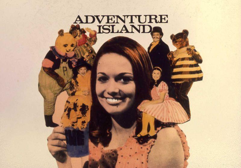 Adventure Island TV
