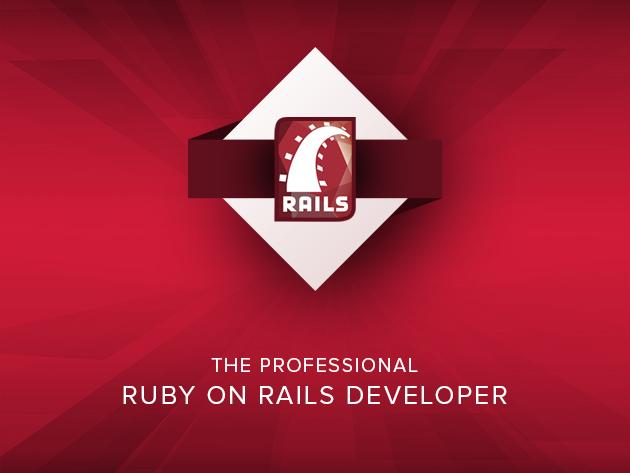 2016 Ruby on Rails Rockstar Bundle Walyou - ruby on rails developer resume