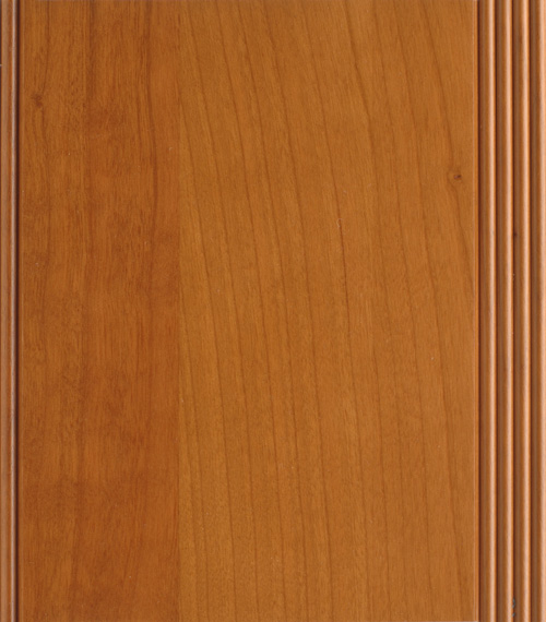 Holzarten Farbe Golden Oak (snw) Stain On Cherry Wood - Walzcraftwalzcraft
