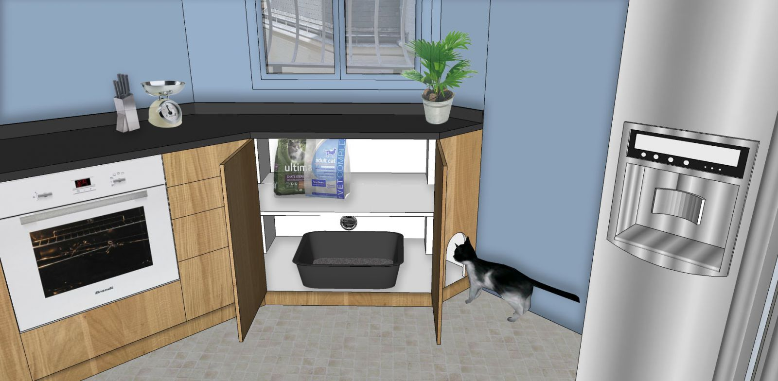 Application Pour Amenager Son Interieur Comment Aménager Son Appartement En Pensant à Son Chat