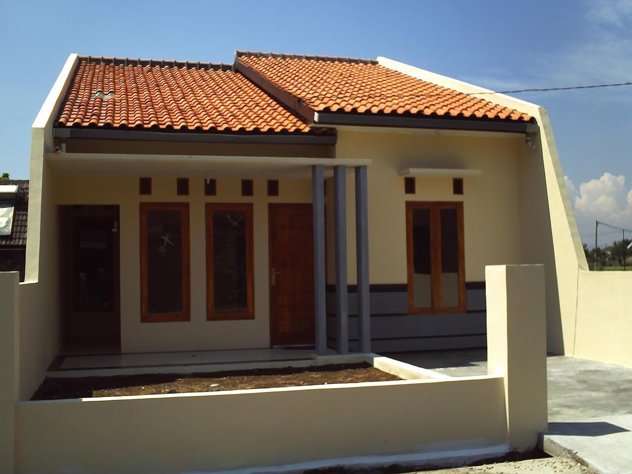 Dijual Rumah Baru Komplek Nuansa Mas Lt 145 Lb 90 Hrg Rp 285 Jt Nego