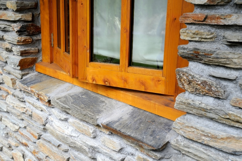 Natural Stone Cladding From Central Otago New Zealand