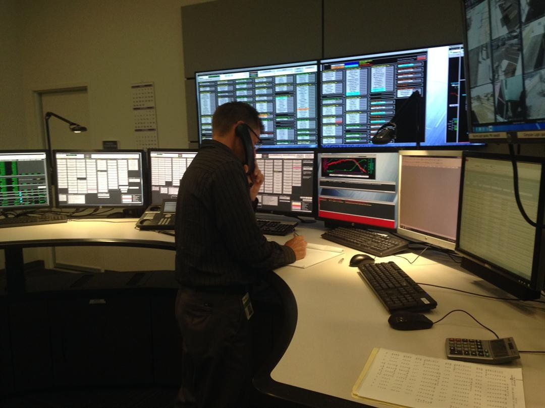 Wand Tv Jobs Gas Control Center Operational In Decatur - Wandtv.com