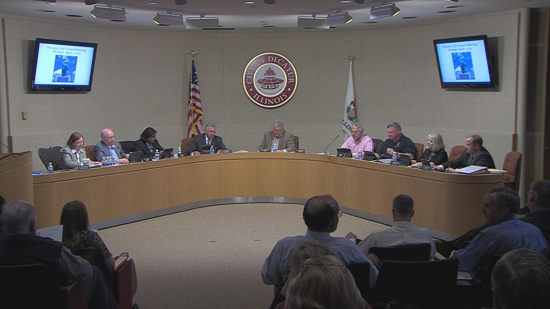 Wand Tv Jobs Decatur City Council Passes Water Rate Hike - Wandtv.com