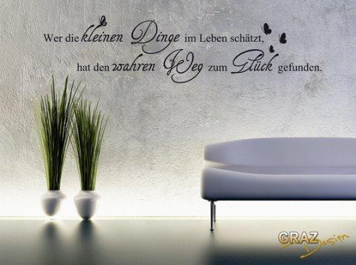 Wandtattoo Schlafzimmer Amazon | Wandspiegel Gross | Haus Ideen