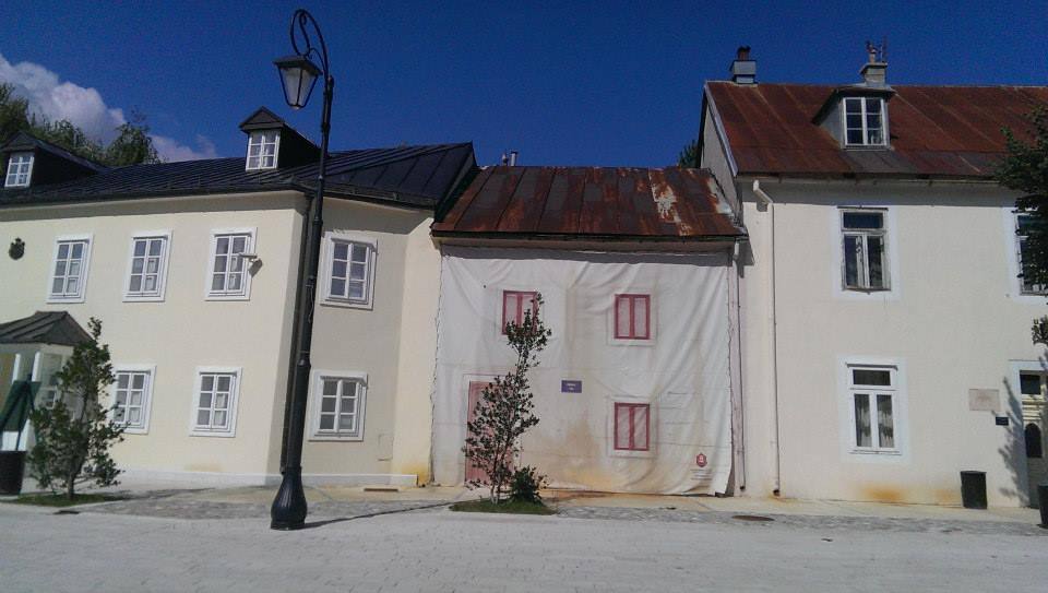 Cetinje, Montenegro, things to do, museums, galleries