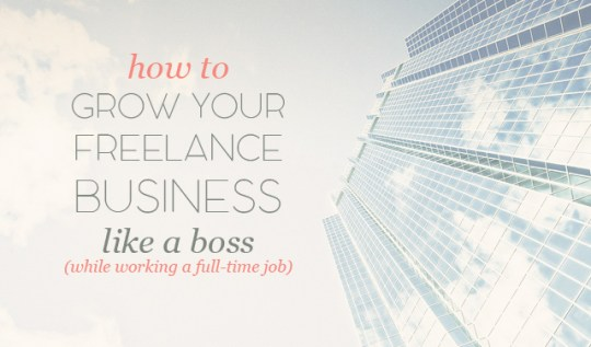 grow your freelance business