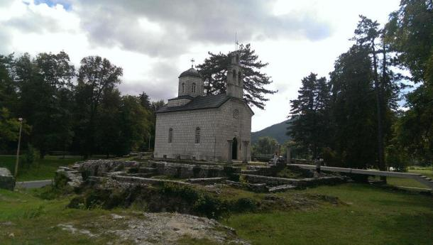 Cetinje, montenegro, things to do montenegro