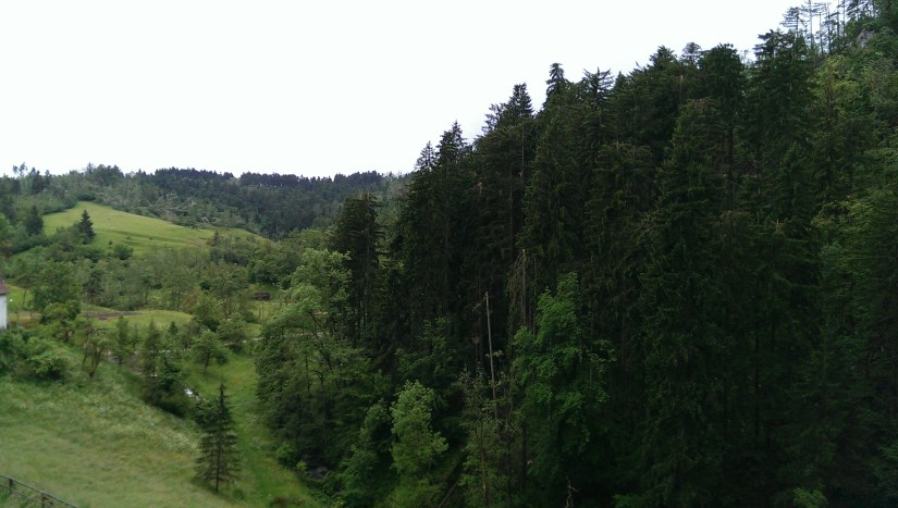 Things to do in Slovenia, countryside
