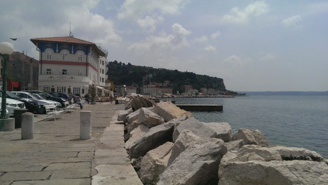 Piran, things to do in Slovenia