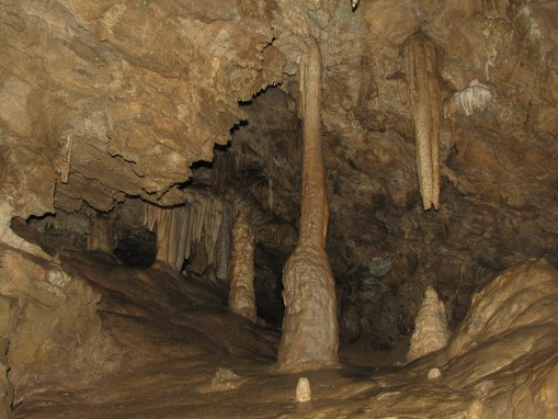Oregon Caves National Monument – More than Meets the Eye