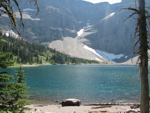 Waterton Lakes National Park is Home to One of the Best Hikes Ever