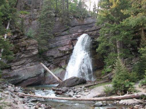 GLACIER NATIONAL PARK ~ 5 AREAS TO DISCOVER TO ENHANCE YOUR EXPERIENCE