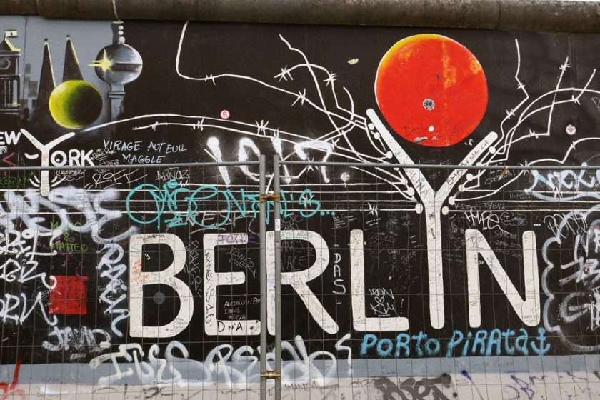 Berlin Street Art