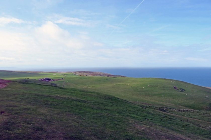 The Great Orme North Wales
