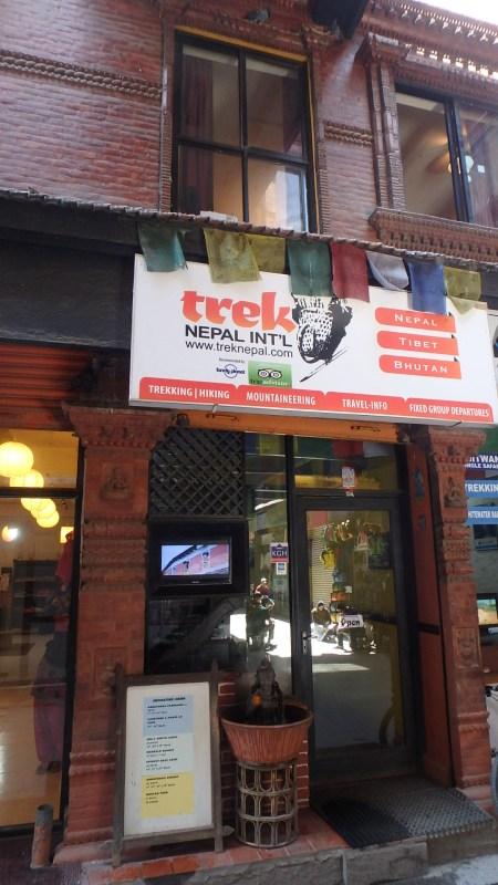 Trekking Store Delhi
