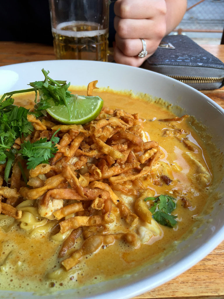 Soi So Khao Soi Northern Thai Curry Wanderings In My Kitchen