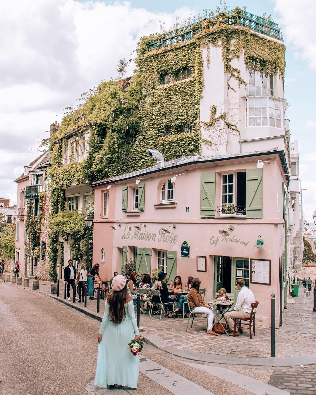 Best Of Terrasse Paris 12 Best Photo Spots In Paris For Epic Instagram Shots Wandering