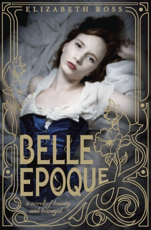 Belle Epoqué book cover