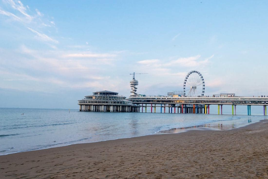 Scheveningen Beach Restaurants Your Complete Guide To Scheveningen A Resident S Guide Of