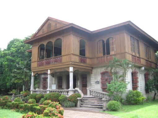 a notable mansion that's been turned into a museum