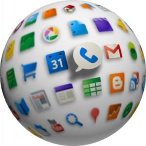 Chrome Apps уже готов для мобильных устройств