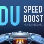 DU Speed Booster (Cleaner) бесплатное приложение для андроид