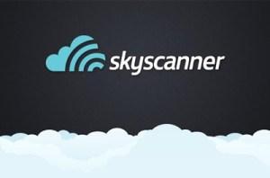 Skyscanner – все авиабилеты приложение для андроид