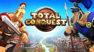Total Conquest - Покорение Рима для iPad и iPhone