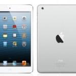 Новый iPad был только запасным планом Apple