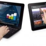 Что лучше – ноутбук или планшет? Оба лучше!