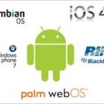Обзор операционных систем смартфонов